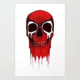 my Hero Art Print