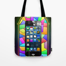 iChurch Tote Bag
