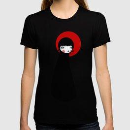 Redd Moon T-shirt