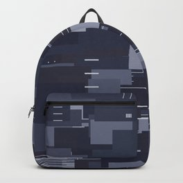 Urban Scape 1 Backpack