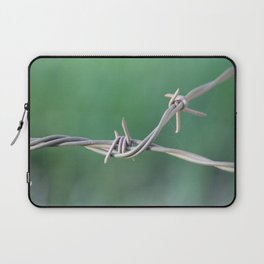 Barbwire  Laptop Sleeve