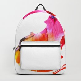 Colored Violin Gift Idea for Violinist Backpack