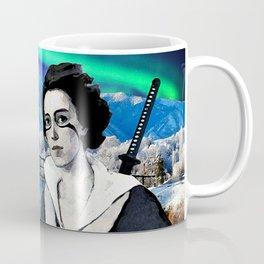 Nyx of Chaos Coffee Mug