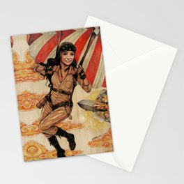 The Aviator Stationery Cards