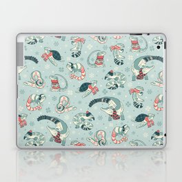 Winter herps Laptop & iPad Skin