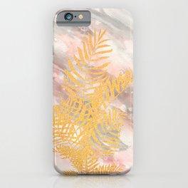 Tropical XVIII iPhone Case