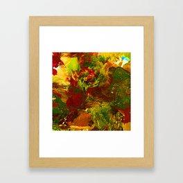 Unending Existence Framed Art Print