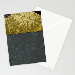 Abstract #111 Stationery Cards