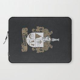Champion Crest Laptop Sleeve