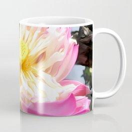 Lotus Art Two Coffee Mug