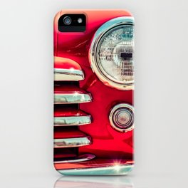 1948 iPhone Case