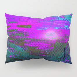 The Drowning Sun Pillow Sham