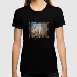 Times Square Hustle T-shirt