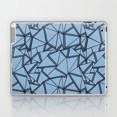 Ab 2 Blues Laptop & iPad Skin
