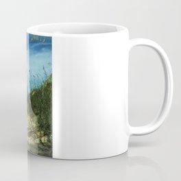 Tropical Idyll Coffee Mug