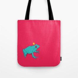 Frawg Tote Bag