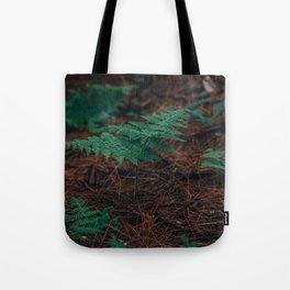 Grow Up Tote Bag