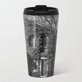 Shadows Metal Travel Mug
