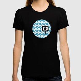 Searching T-shirt