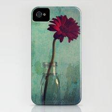 Red Velvet Slim Case iPhone (4, 4s)