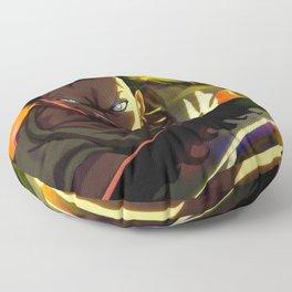 Roronoa Zoro Floor Pillow