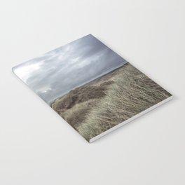 Coastal Storm Notebook