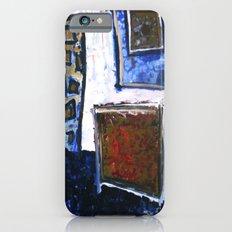 b o x i n g b l u e 1 Slim Case iPhone 6s