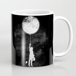 Midnight Traveler Coffee Mug