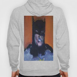 Bat diddy Hoody