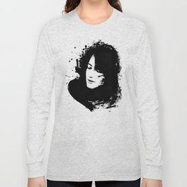 Martha Long Sleeve T-shirt