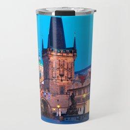PRAGUE 001A Travel Mug