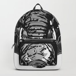 Never Forget - BNW Serie Backpack