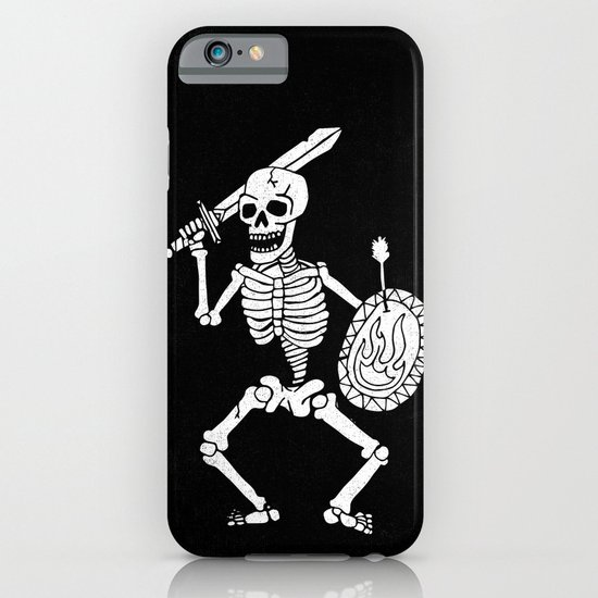 the dead cannot die iPhone & iPod Case
