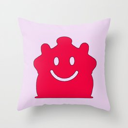 vavani 00 Throw Pillow