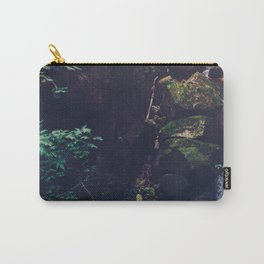 Waterfall Wilderness Carry-All Pouch
