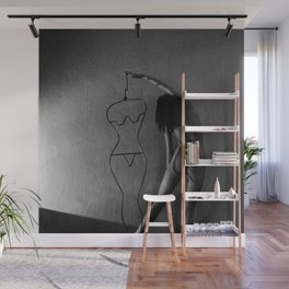 danse Wall Mural