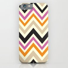 August Chevron iPhone 6s Slim Case