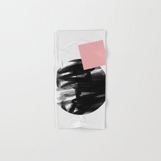Minimalism 12 Hand & Bath Towel