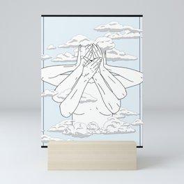 Impossiable Mini Art Print