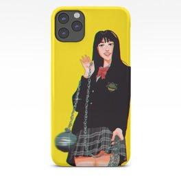 Gogo iPhone Case