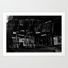 Siphon Society Art Print
