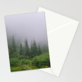 Valley of Heaven Stationery Cards