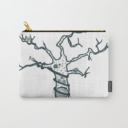 Crown of King Carry-All Pouch