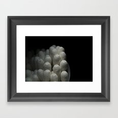 tipped Framed Art Print