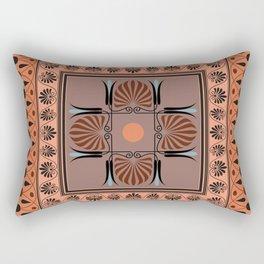 Ancient Greece Rectangular Pillow