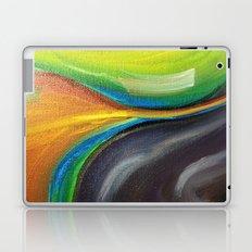 Split Laptop & iPad Skin