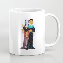 snips Coffee Mug