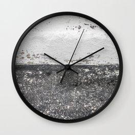SURFACE BW3 Wall Clock
