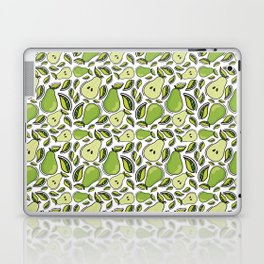 Pear pattern Laptop & iPad Skin
