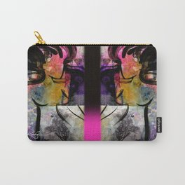 Breath Of The Goddess by Kathy Morton Stanion Carry-All Pouch